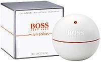 Парфюмированная вода Hugo Boss Boss In Motion White Edition