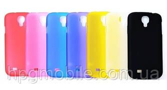 Чехол для Samsung Galaxy S2 i9100 / i9105 - HPG TPU cover, силиконовый