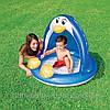 Бассейн детский надувной Intex 57418 «Пингвин»