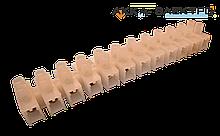 Plastic Тerminals 100A 40mm