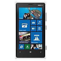 Nokia Lumia android white