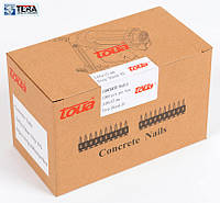 Гвозди 3,05х15 мм - 1000 шт усиленные в обойме TOUA CH30515, фото 1