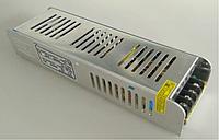 Блок питания OEM DC12 150W 12,5А STR-150 узкий с EMC фильтром