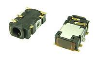 RF коннектор для телефона Fly IQ431 код J13118501