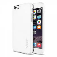 """SGP Case Thin Fit Smooth White for iPhone 6 (4.7"""") (SGP10937)"""