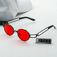 Очки солнцезащитные Реплика Бренд 3353, фото 1