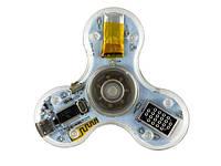 Spinner BT-2 Bluetooth Led Speaker
