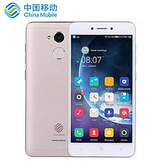 "Смартфон China Mobile A3S 5.2"" HD Snapdragon 425 / 2GB/16GB золотистий"