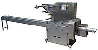Упаковочная машина «PackTronic-400» - горизонтальная упаковочная сервомашина флоу-пак