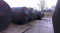 Емкость оцинкован. 25 м\куб-14000 грн
