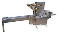 Горизонтальная упаковочная машина флоу-пак «Течiя-200»