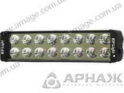 Светодиодные фары HPTEC 10W DOUBLE BAR LIGHT 16P/FLOOD