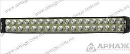 Светодиодные фары HPTEC 10W DOUBLE BAR LIGHT 36P/FLOOD
