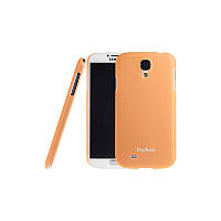 Yoobao Crystal Protect чехол для Samsung i9500 Galaxy S IV, orange