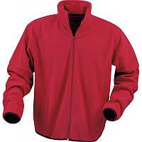 Куртка из флиса Lancaster James Harvest ( флисовая кофта )
