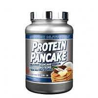 Protein Pancake Scitec Nutrition протеиновые панкейки