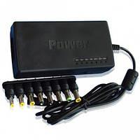 Универсальное зарядное устройства для ноутбука