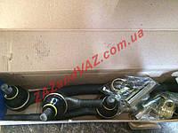 Рульова трапеція кермові тяги Трек Росія ВАЗ 2101-2107 оригінал комплект, фото 1