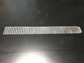 Лесенка малая OPSS с насечками, длина 485мм   б/у, фото 2