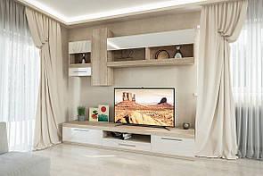 Гостиная,стенка Пальмира