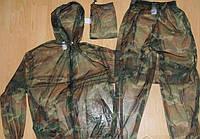 Костюм от мошек и комаров, Защитный костюм от насекомых, Одежда от комаров, мошек, клещей