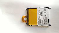 Аккумулятор для AGPB011-A001/LIS1525ERPC 6902 L39h Xperia Z1, C6903 , C6906 , C6943  3000mah