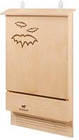 BAT HOUSE Домик для летучих мышей деревянный Ferplast