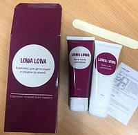 Крем для депиляции Lowa Lowa (Лова Лова)
