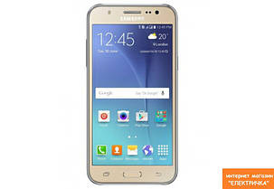 Смартфон Samsung J700H Galaxy J7 Gold (SM-J700HZKD)
