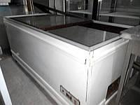 Ларь- бонета морозильная б\у 1,8 м (Австрия)