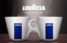 Lavazza - Лавацца