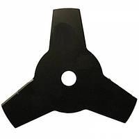 Нож для мотокосы X-Treme 255*25,4*1,6мм*3Т