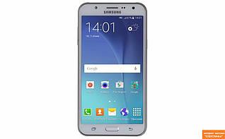 Смартфон Samsung J700H Galaxy J7 Silver (SM-J700HZKD)