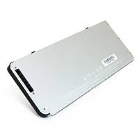 АКБ для ноутбука Apple A1280, MB466, MB467, MB771 10.8V 45Wh Silver.