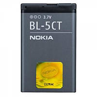 Аккумулятор (ААА) Nokia BL-5CT для 3720c 5220XpM 6303c 6730c 40-60%