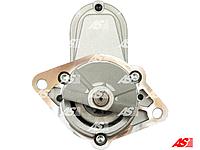 Cтартер для Opel Ascona C 1.6 i (инжектор) 0.9 кВт. 8,9,10 зубьев. Новый, на Опель Аскона Ц 1,6 бензин.