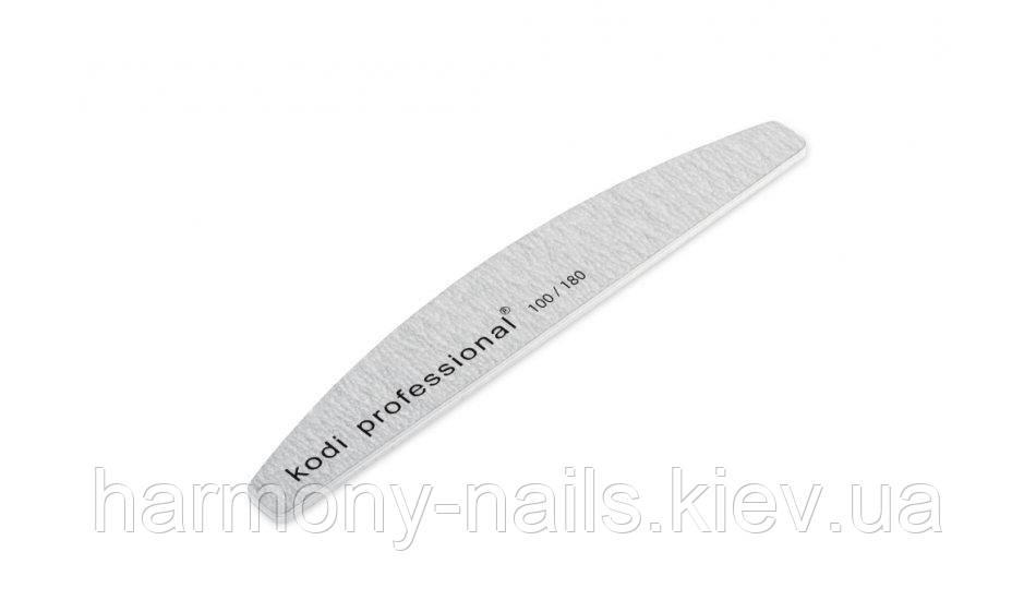 Пилка Kodi Professional Half Grey 100/180