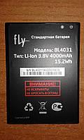 Аккумулятор Fly BL4031 для IQ4403 Energie 3 (копия)