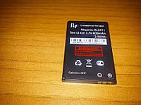 Аккумулятор Fly BL6411 для DS104d, DS105, DS107d, TS90, TS91