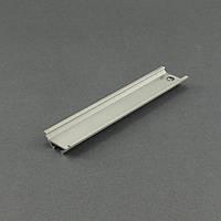 Профиль для светодиодной ленты угловой LSU