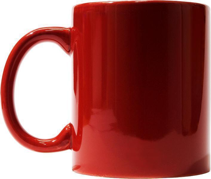 Чашка Евро цилиндр 330 мл для нанесения логотипа