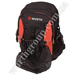 Рюкзак для работы активного отдыха Wurth