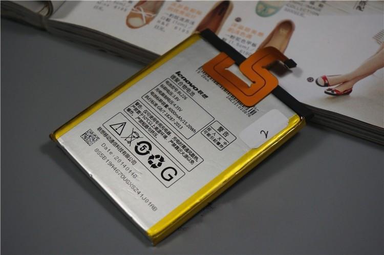Аккумулятор Lenovo S860 - BL226