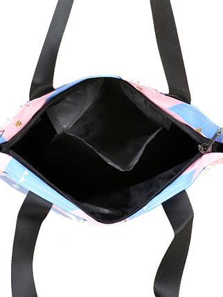 Сумка Женская Классическая текстиль PODIUM Shopping-bag 901-3, фото 2