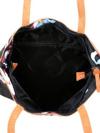 Сумка Женская Классическая текстиль PODIUM Shopping-bag 903-1, фото 2