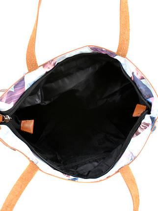 Сумка Женская Классическая текстиль PODIUM Shopping-bag 903-3, фото 2