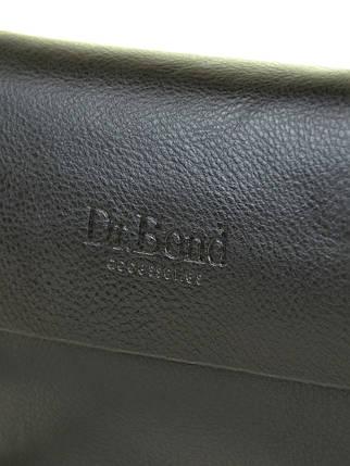 b734e966d487 Сумка Мужская барсетка иск-кожа DR. BOND 8108-1 black: продажа, цена ...