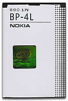 Аккумулятор Nokia (BP-4L) 1450 mAh