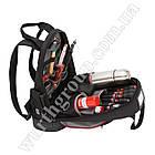 Рюкзак для инструментов с жестким дном Wurth, фото 3