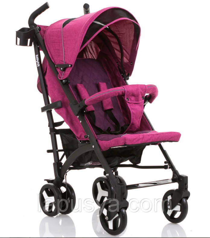 Прогулянкова коляска Babyhit Rainbow G2